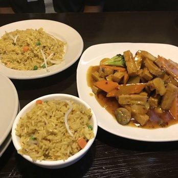 Photo Of Fuji Asian Restaurant Evans Ga United States