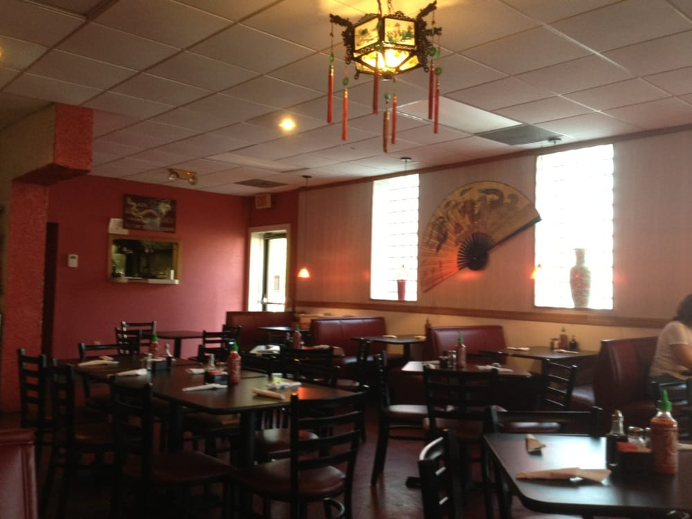 Photo of Dao's Oriental Restaurant: Colwich, KS