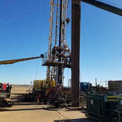 Plains Plugging & Well Service - Well Drilling - 1000