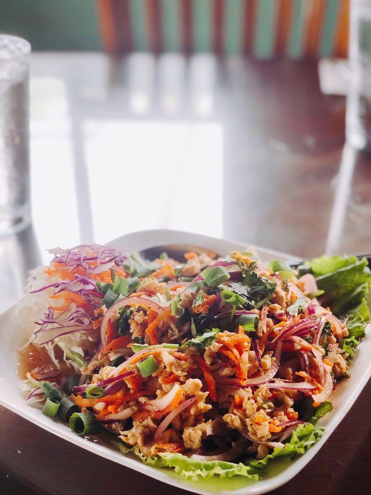 New Chiang Mai Thai Cuisine