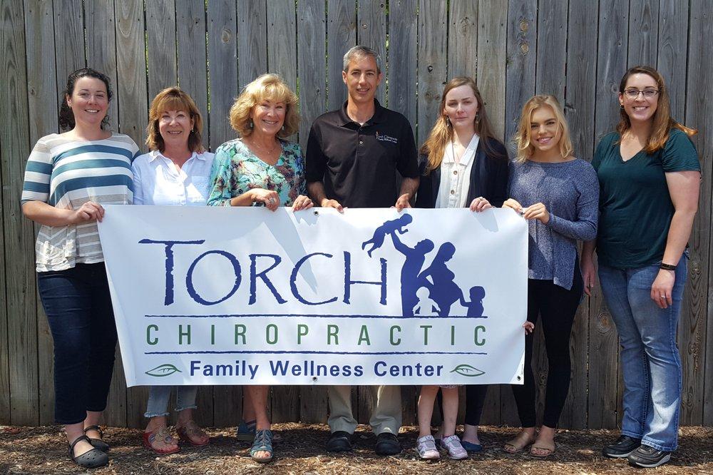 Torch Chiropractic  - Elk Rapids: 9060 N Bayshore Dr NW, Elk Rapids, MI