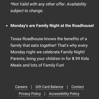 Texas Roadhouse - 53 Photos & 54 Reviews - Steakhouses - 4310 ...