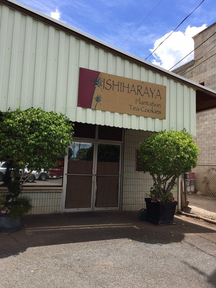 Ishiharaya: 94-101 Waipahu Depot St, Waipahu, HI