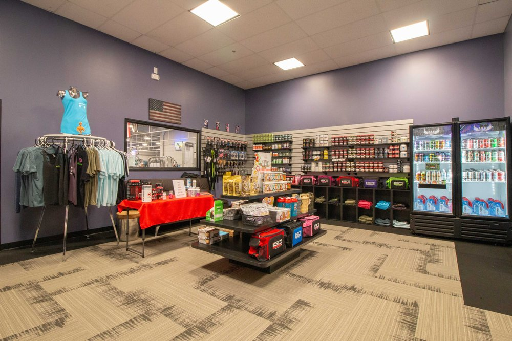 Fit4Life Health Clubs - Fayetteville