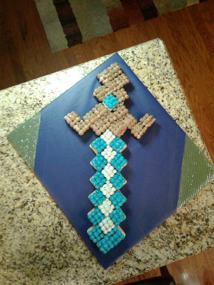 Photo Of Hattie Cakes Cupcakery   Fort Lauderdale, FL, United States.  Minecraft