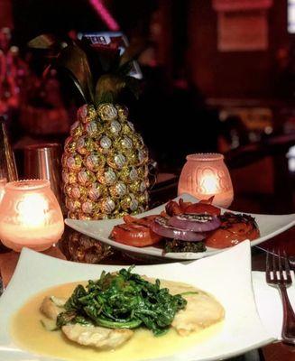 Living Room Restaurant & Lounge - (New) 207 Photos & 149 ...