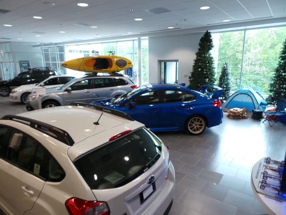 classic subaru of atlanta 15 photos 50 reviews car dealers 7700 roswell rd atlanta ga. Black Bedroom Furniture Sets. Home Design Ideas