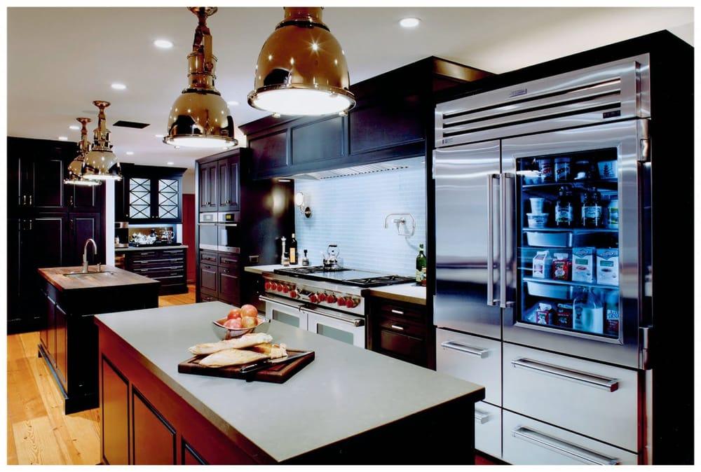 Rye Brook NY Kitchen Renovation With Wolf And SubZero Appliances   Yelp