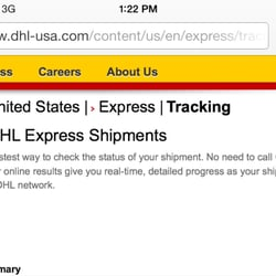Dhl Customer Service Phone Number >> Dhl 36 Reviews Couriers Delivery Services 420 E St