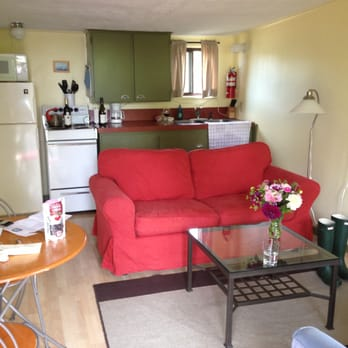 Photo Of Langley Motel Wa United States Living Room Bedroom
