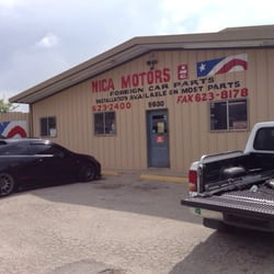Nica Motors Inc logo