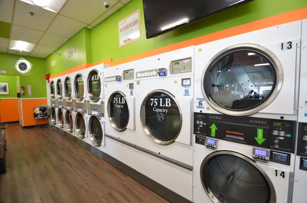 Supersuds Laundromat