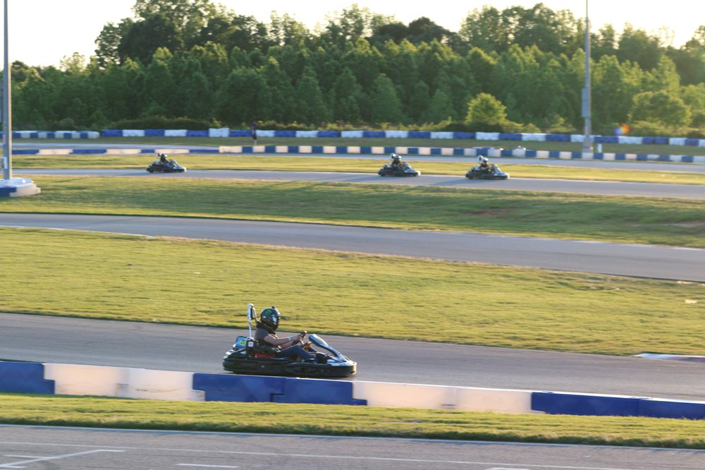 Photos for GoPro Motorplex - Yelp