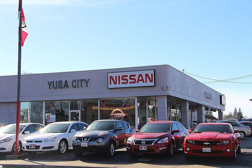 Yuba City Nissan >> Nissan Of Yuba City 39 Photos 30 Reviews Auto Repair 1340