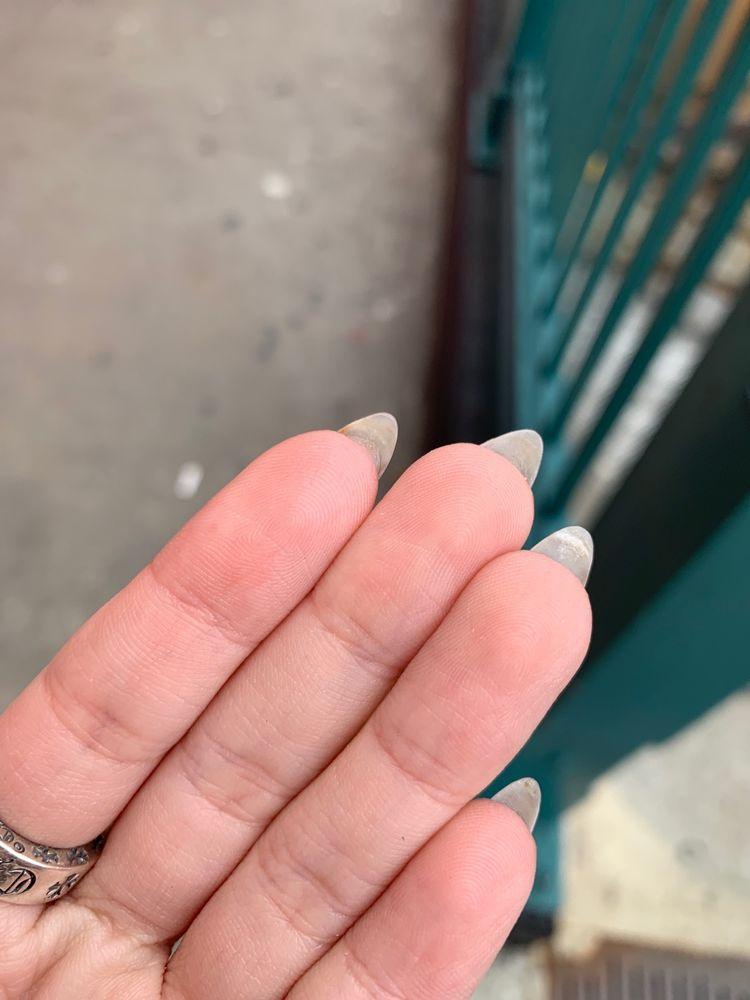 Yosei Nails: 13676 Roosevelt Ave, Flushing, NY