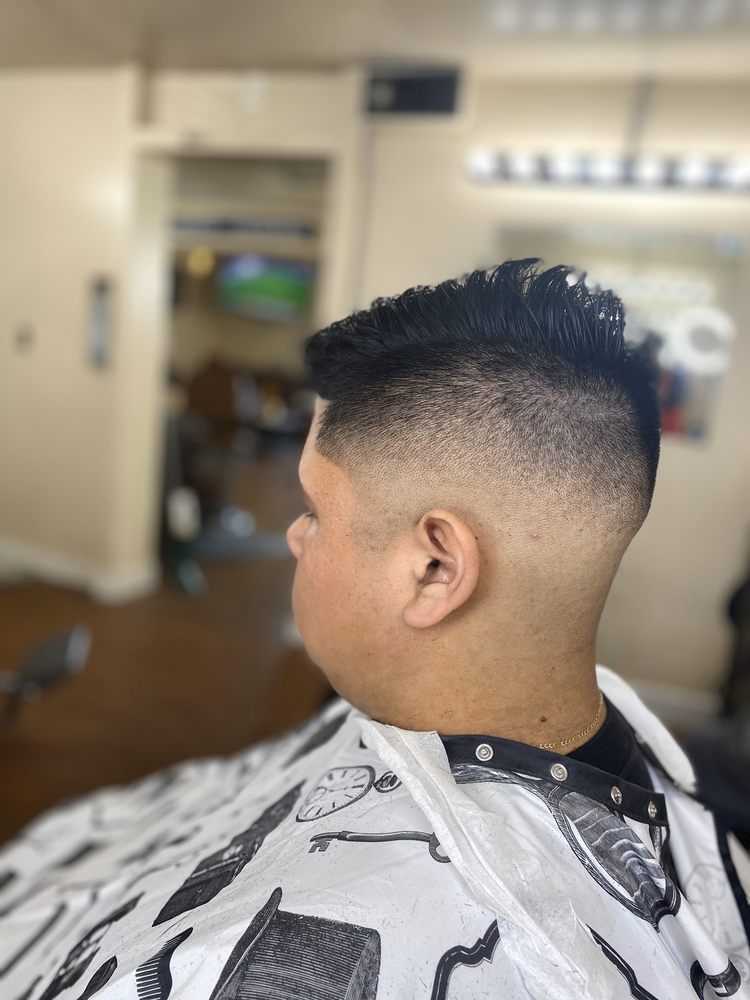 Cupertino Barber Gift Cards California Giftly
