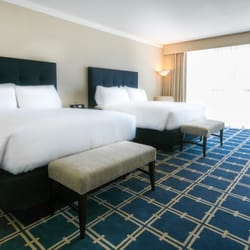 Photo Of The Grand Hotel Sunnyvale Ca United States Double Bed Room