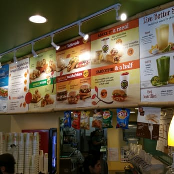 Tropical Smoothie Cafe 16 Reviews Fast Food 2508 Pga Blvd Palm Beach Gardens Fl
