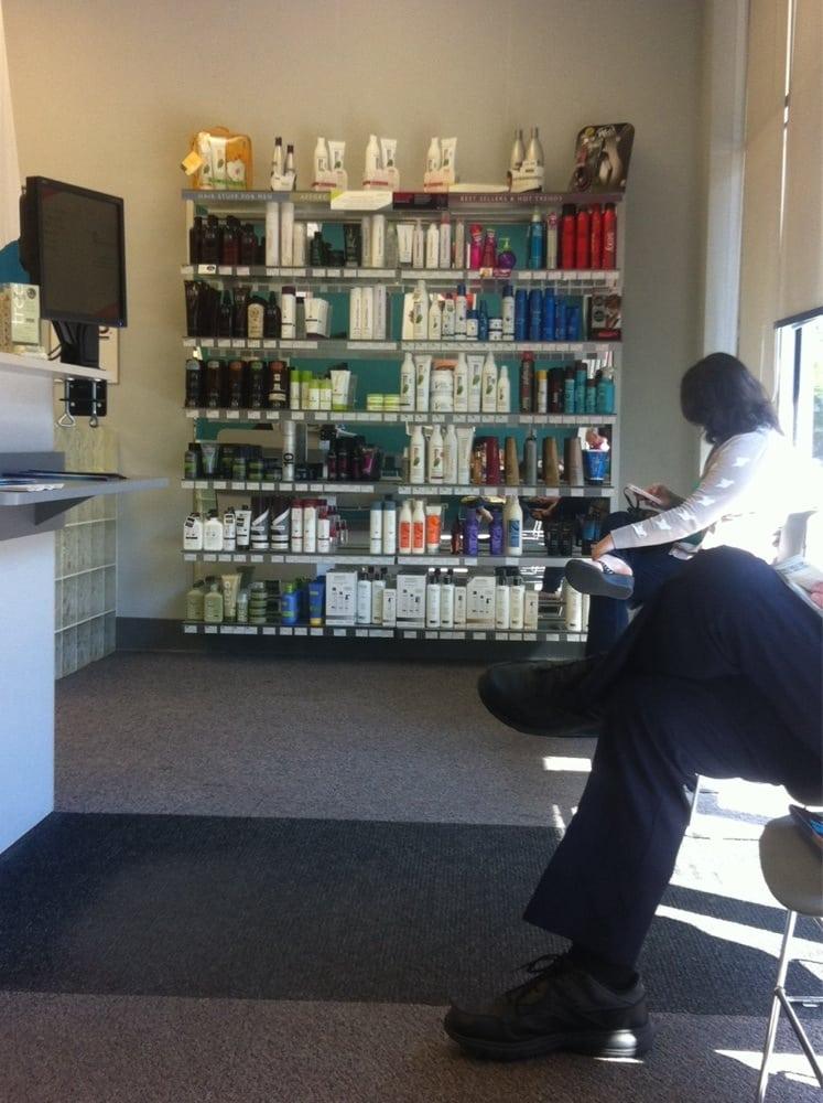 Great clips coiffeur salon de coiffure riverside for Salon tchat