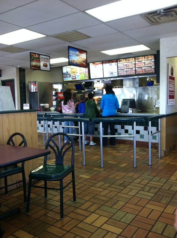 Lubbock (TX) United States  City pictures : Burger King Burgers 2002 50th St, Lubbock, TX, United States ...