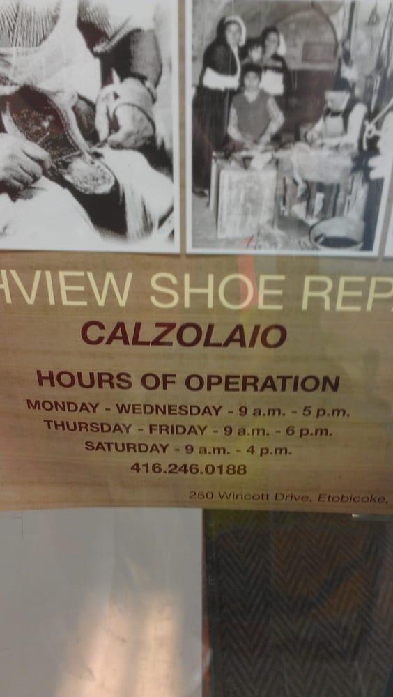 Richview Shoe Repair