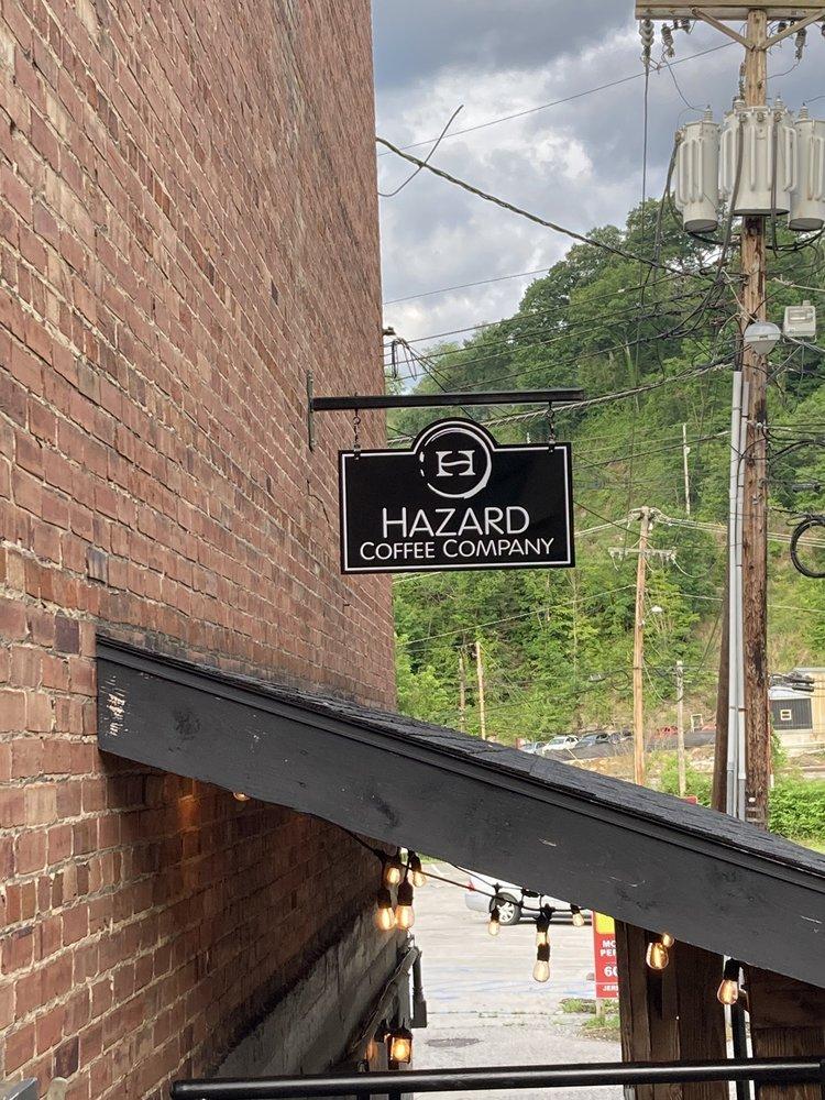 Hazard Coffee Company: 470 Main St, Hazard, KY