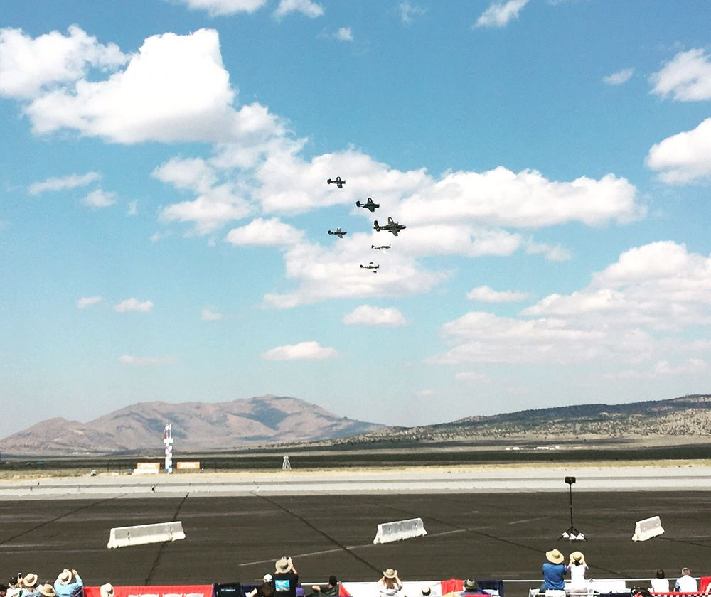 National Championship Air Races