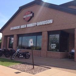 la crosse area harley davidson - motorcycle dealers - 1116 oak