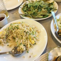 Photo Of Om Seafood Restaurant Portland Or United States Top On