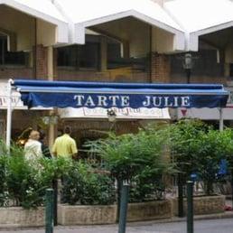 Tarte Julie Architecte Paysagiste Rue Paul Vidal