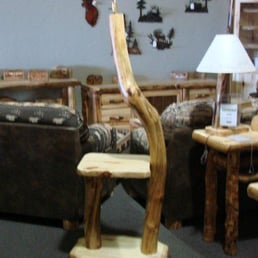 Photo Of Great Rustic Furniture Company Sevierville Tn United States Aspen Crooked