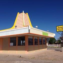 Sandras New Mexican Restaurant New Mexican Cuisine 721 N Main