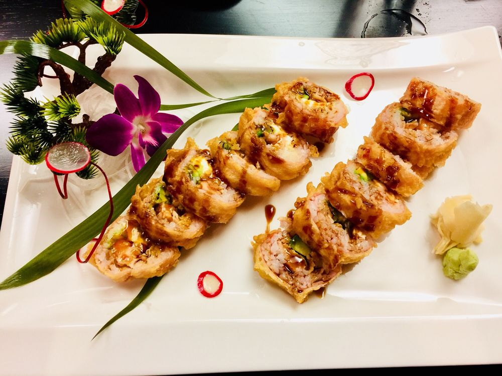 Ace Asian Cafe: 4394 Juniper Way, Beavercreek, OH