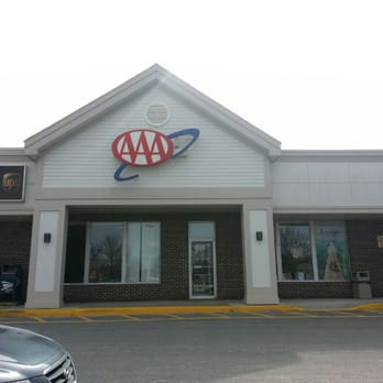 aaa insurance 443 western ave south portland me united states phone number yelp. Black Bedroom Furniture Sets. Home Design Ideas