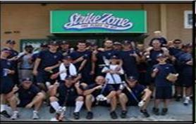Strike Zone Baseball/Softball Training Academy: 2900 S 110th St, Omaha, NE