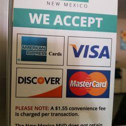 New Mexico Motor Vehicle Division Albuquerque Nm >> Motor Vehicle Division Automotive 4575 San Mateo Ne Business
