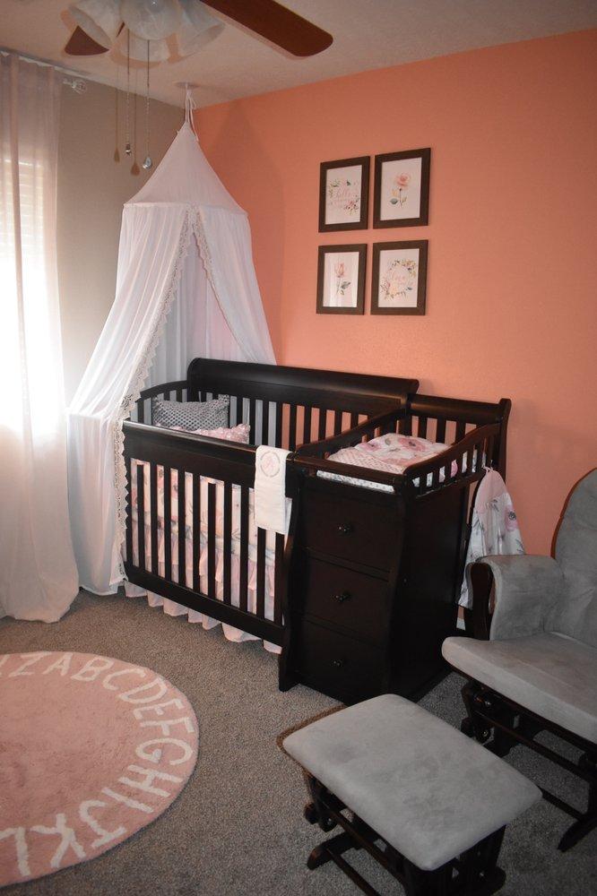 Stupendous Shabby Chic Nursery Design By Angela Lahay Designs Llc In Interior Design Ideas Helimdqseriescom