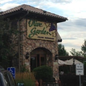 Olive Garden Italian Restaurant Bloomington Mn