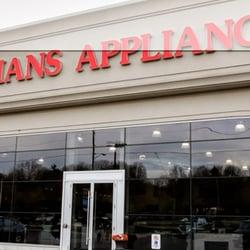 Goemans Appliances Kitchener - Appliances - 4585 King Street East ...