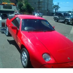 TowyU Roadside Assistance Towing Towing Roadside - Porsche roadside assistance