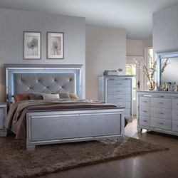 Photo Of A F Fine Furniture   Houston, TX, United States. 6pc Queen Bed