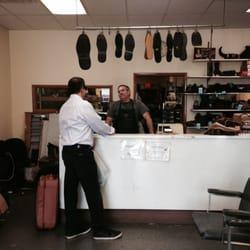 Peabody Shoe Repair