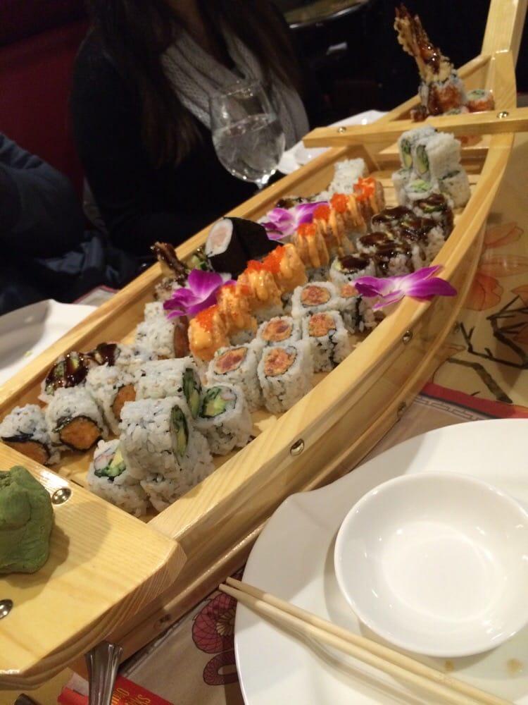 Eastern Pearl Chinese Restaurant Walpole Ma