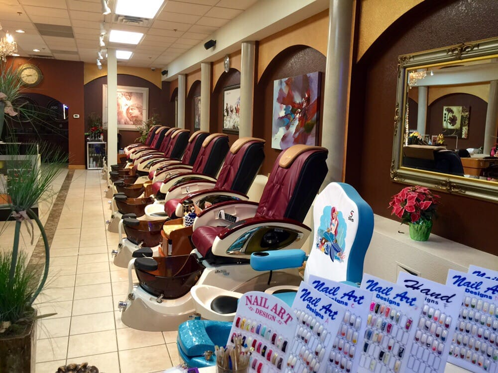 Timberline Nails & Lashes: 2407 S College Ave, Fort Collins, CO