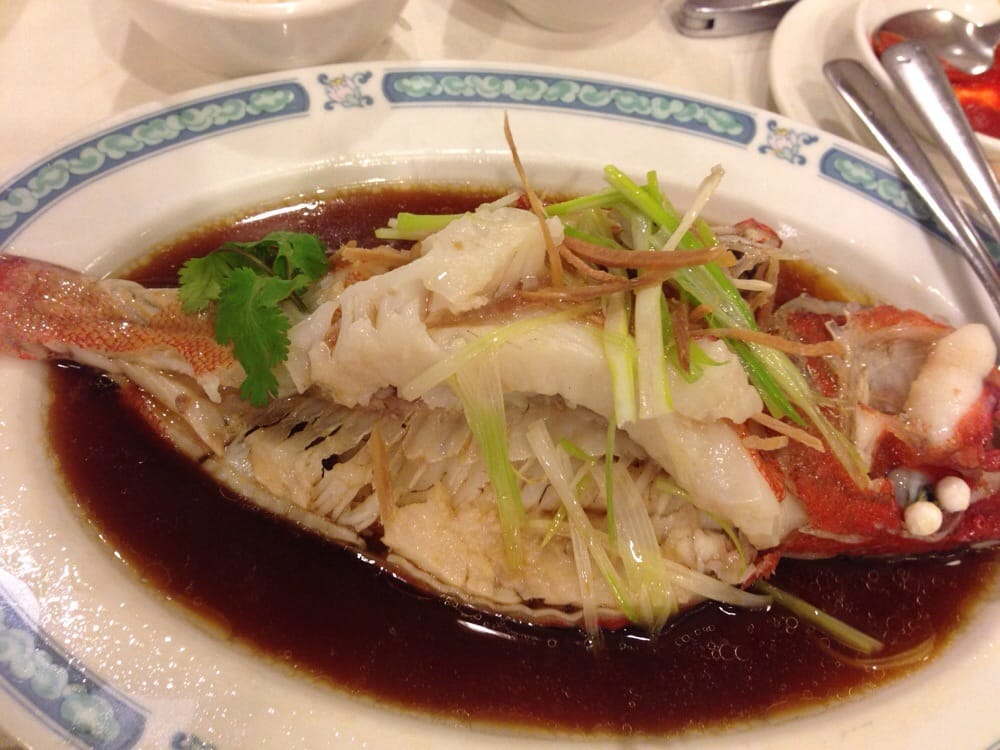 Hoitong Chinese Seafood Restaurant
