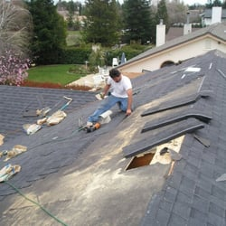 Photo Of Bell Roofing Company   Shingle Springs, CA, United States. Bell  Roofing