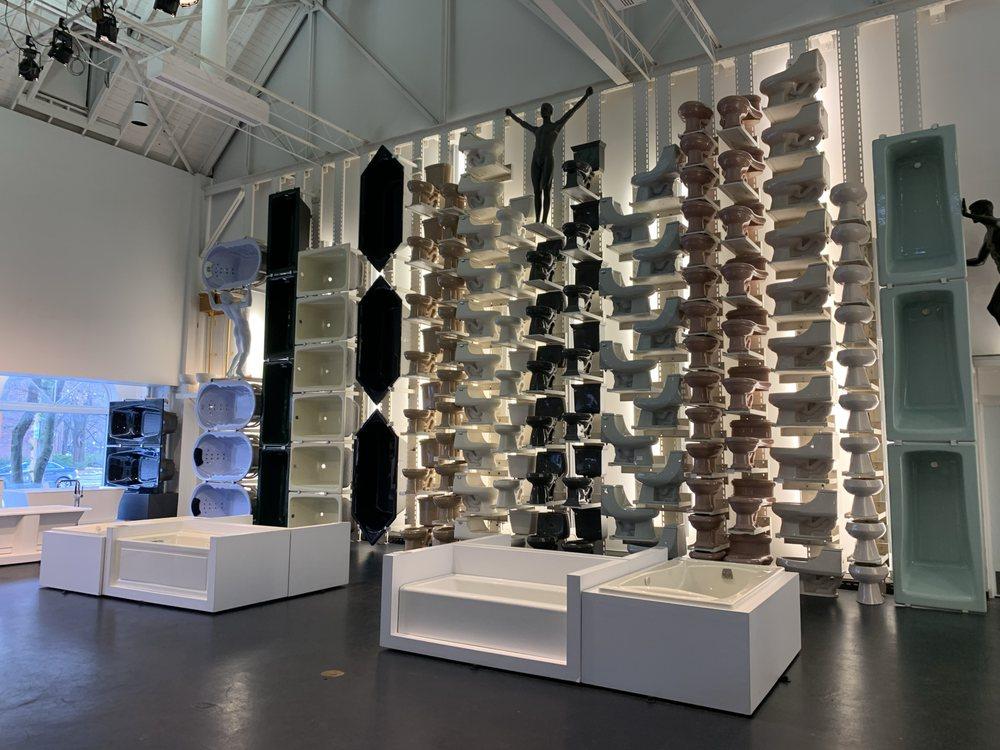 Kohler Design Center: 101 Upper Rd, Kohler, WI