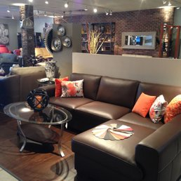 Merveilleux Photo Of Smart Furniture And Decor   Mississauga, ON, Canada. A Sectional  For