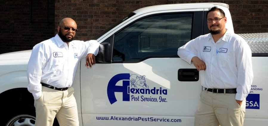 Alexandria Pest Services