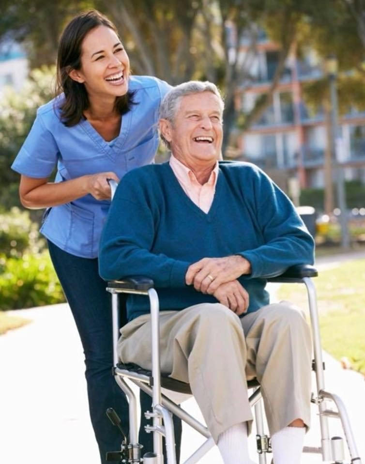 Changing Tides Home Care